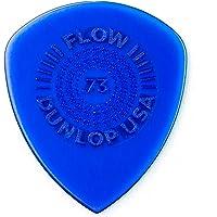 Jim Dunlop Flow Standard Grip .73mm Guitar Picks (549R.73)