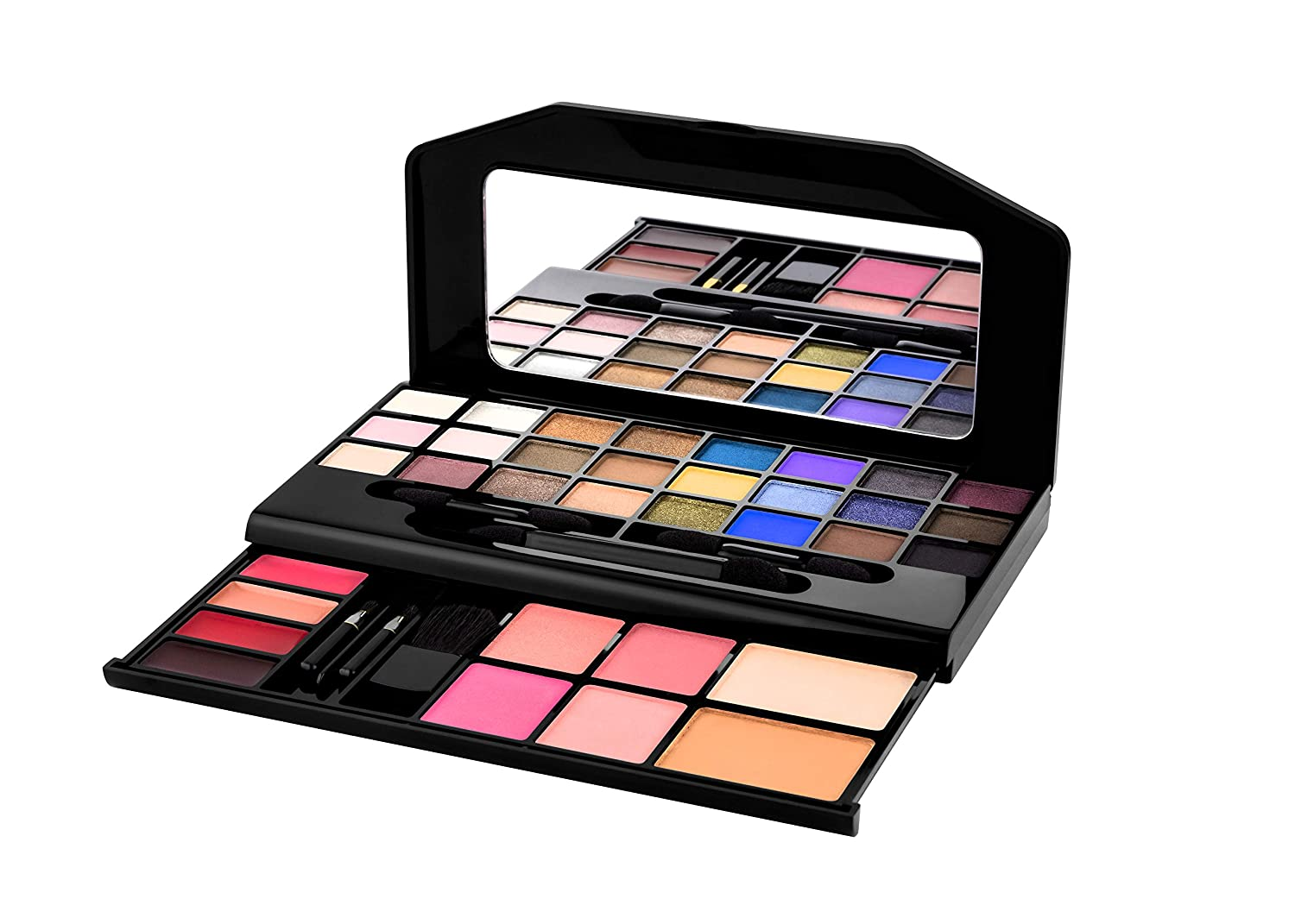 Revlon Love Is On Deluxe Make-up Kit Gift Set