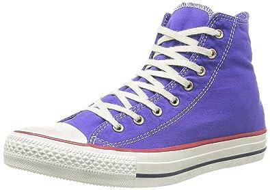 Converse Ctas Core Ox, Baskets mode mixte adulte Violet