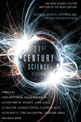 Twenty-First Century Science Fiction: An Anthology Paperback