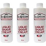 Liquid Shave Cream (Pack of 3)
