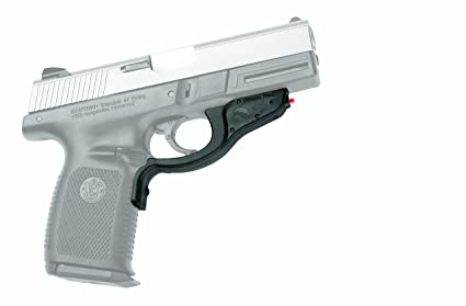Springfield XD ( 45ACP) Polymer Grip Overmold Front Activation Md: LG-406