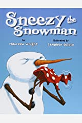 Sneezy the Snowman Paperback