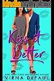 Kiss It Better (Kiss Talent Agency Book 6)