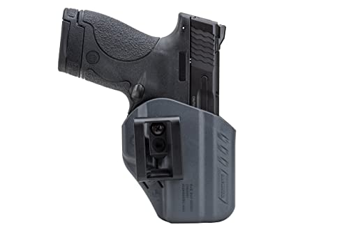 BLACKHAWK Appendix Reversible Carry Inside the Pants Fits S&W M&P Shield Ambidextrous Holster