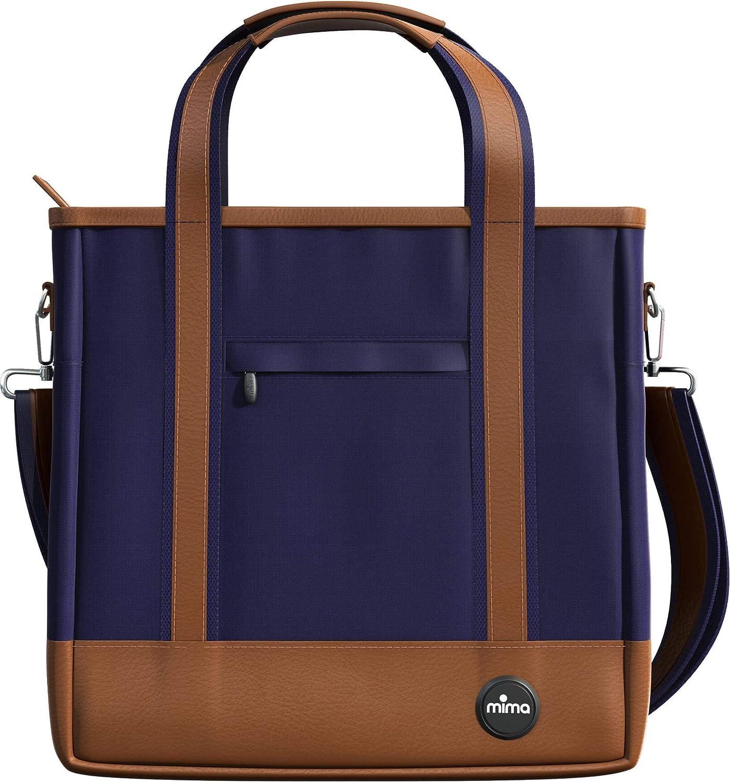 [ミマ] レディース バックパックリュックサック mima Zigi Diaper Bag [並行輸入品] B07S22X341  One-Size