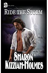 Ride the Storm Kindle Edition