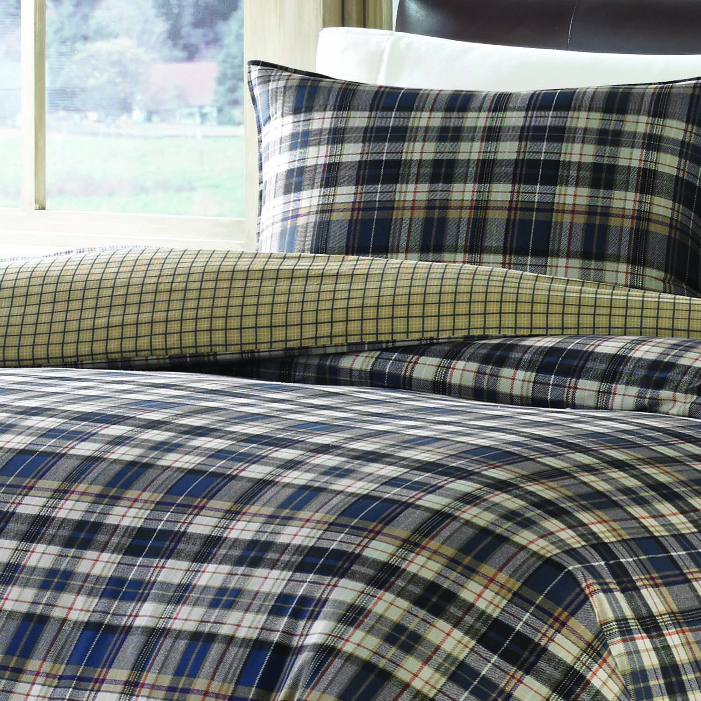 quilt bauer fairview sets eddie cotton piece bed reversible bedding top set watch