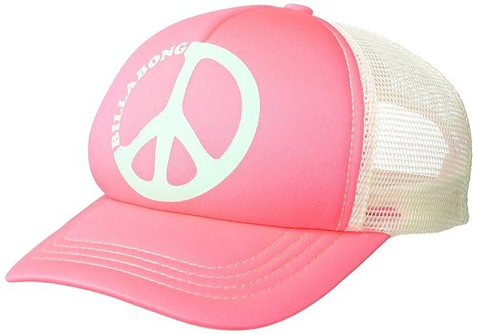 aaf106822c2 Billabong Girls' Big Ohana Hat