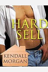 Hard Sell Kindle Edition