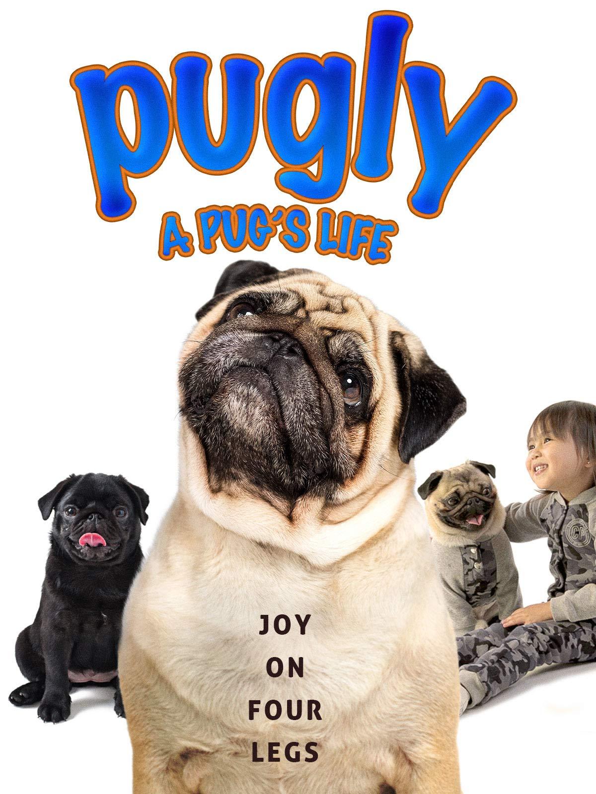 Pugly on Amazon Prime Video UK