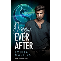 Dragon Ever After (Here Be Dragons Book 1) (English Edition)