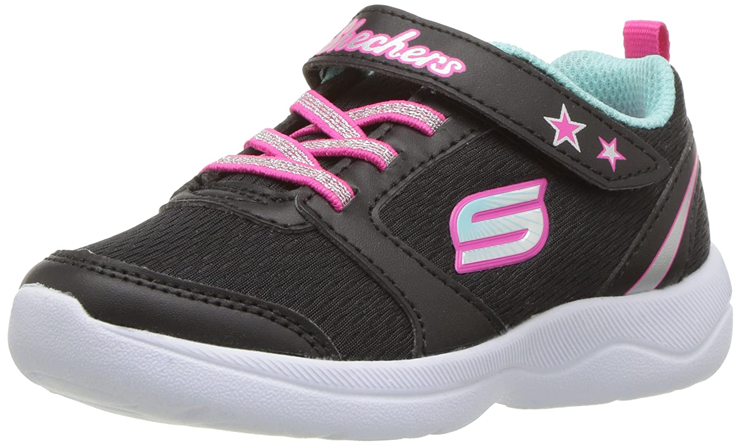 Skechers Kids Girls Skech-Stepz 2.0 Sneaker