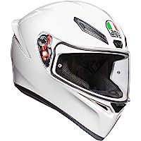 AGV K1 Solid Integraalhelm voor motorfiets