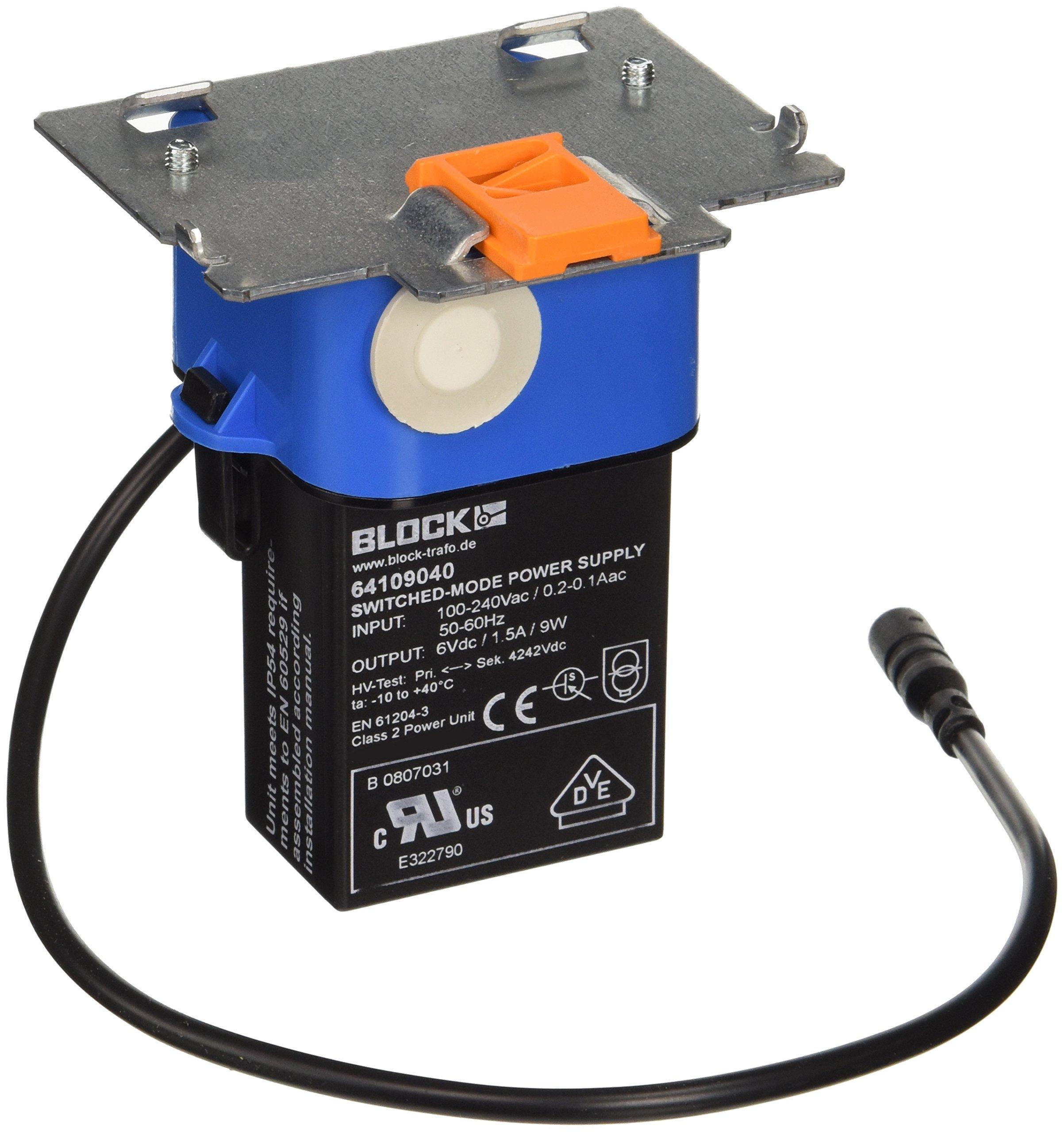 Hardwire Power Supply