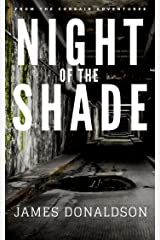 NIGHT OF THE SHADE (The Shadow Man Trilogy Book 1) Kindle Edition