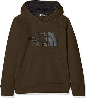970965c86 The North Face Boy/Men's Surgent Hoodie: Amazon.co.uk: Clothing