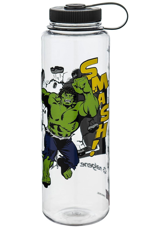 Clear Hulk