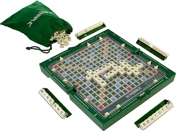 SCRABBLE - Viaje: Amazon.es: Juguetes y juegos