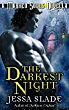 The Darkest Night (A Marked Souls Christmas Novella) (Marked Souls paranormal romance)