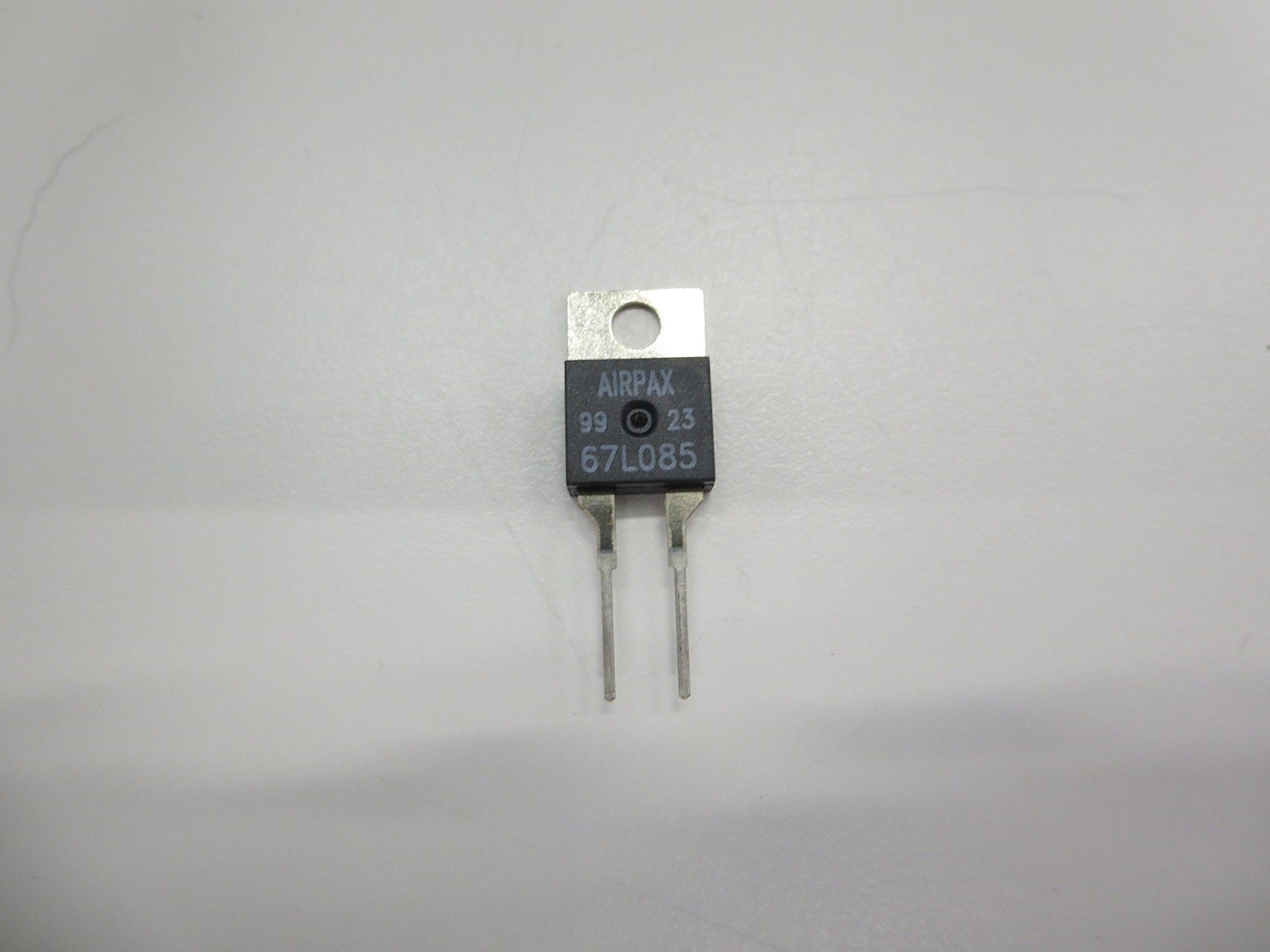 AIRPAX 67L085 THERMOSTAT