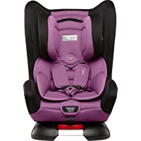 InfaSecure Quattro Astra Convertible Car Seat for 0 to 4 Years, Purple