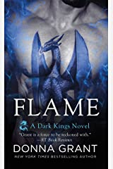Flame: A Dark Kings Novel Kindle Edition