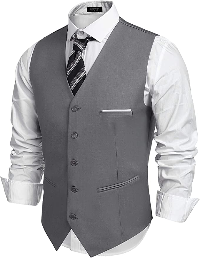 COOFANDY Men's Fashion Formal