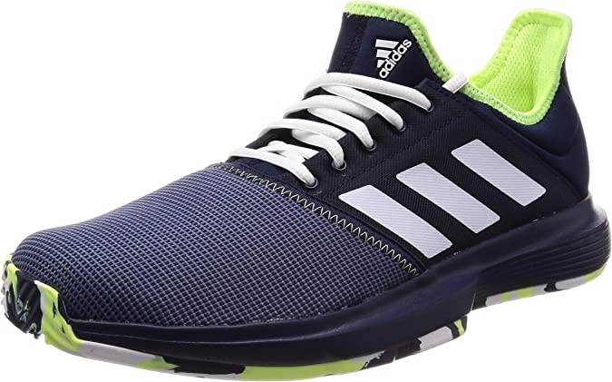 Adidas Gamecourt M Multicourt, Zapatillas de Tenis para Hombre ...