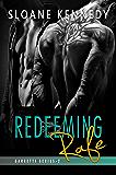 Redeeming Rafe (Book 2, Barretti Security Series)