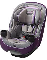 Safety 1st Safety 1St Grow and Go Arb 3-In-1 Car Seat - Sugar Plum Pop