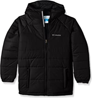 61f377ea5 Amazon.com: Columbia Boys' Lightning Lift Jacket: Clothing