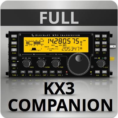 KX3 Companion