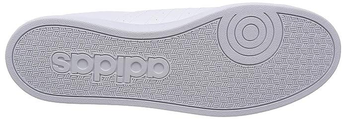 adidas Advantage Vs Herren Sneaker, WeißBlauRot