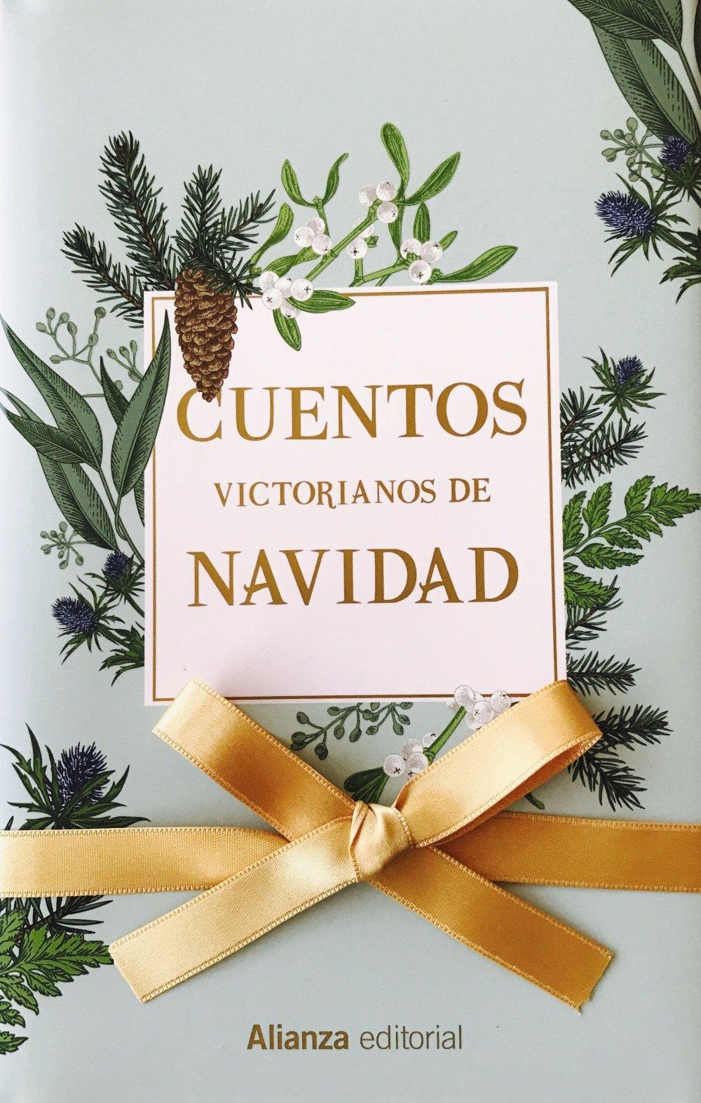 Cuentos victorianos de Navidad (13/20): Amazon.es: Varios Autores ...