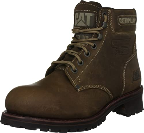 Footwear Rond 708917A Cat Bout Homme vN08nmwO