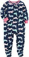 Carter's Girls' 1 Pc Fleece 377g088