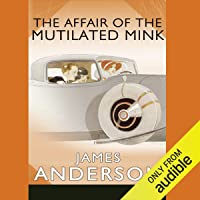 The Affair of the Mutilated Mink