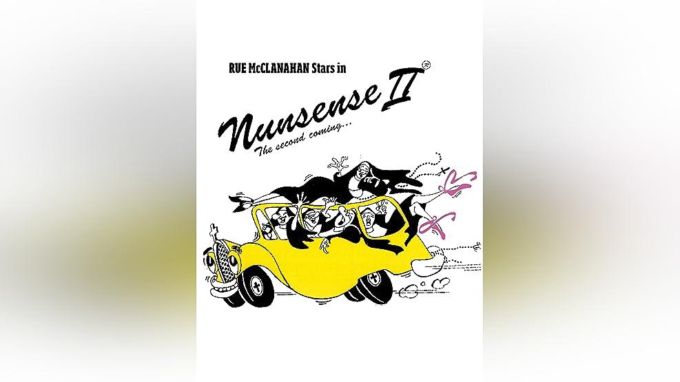 Nunsense 2: The Sequel