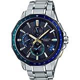 [カシオ]CASIO 腕時計 オシアナス Bluetooth 搭載 GPS 電波ソーラー OCW-G2000J-1AJF メンズ