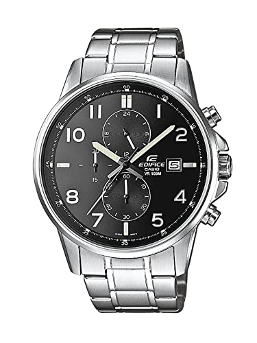 f99907791f19 Casio Edifice Men s Watch EFR-505D-1AVEF  Amazon.co.uk  Watches
