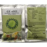 GUARD Certified Organic Bio Fungicide for Seeds and Young Plants Trichoderma viride (100)
