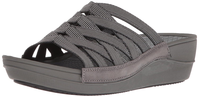 BareTraps Women's Beverly Slide Sandal B075X7XMM2 9 B(M) US|Black