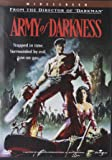 Army of Darkness (Widescreen) [Import]