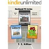 Rockland PD Series, Novels 1-3