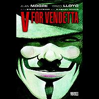 V for Vendetta {New Edition}