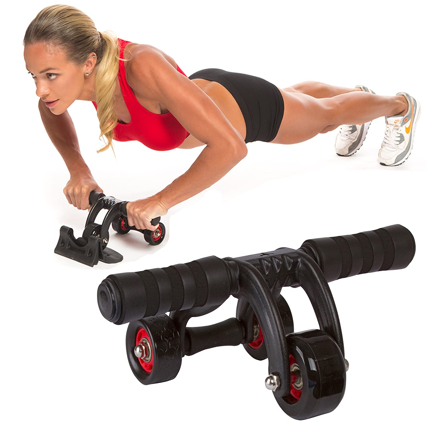 AB WOW Dragon Ab Roller