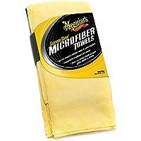 MEGUIAR'S X2020 Supreme Shine Toallas de Microfibra, Paquete de 3