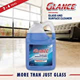 Diversey Glance Powerized Professional Glass