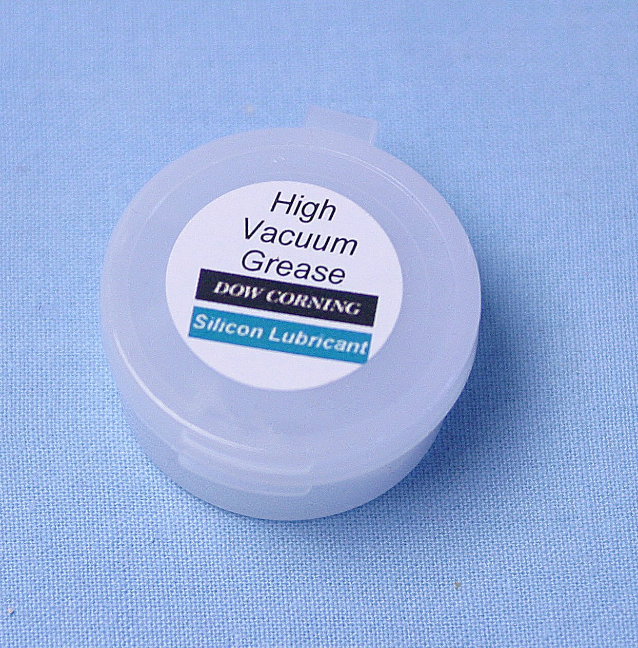 Dow Corning High Vacuum Grease 1/2 oz by Dow Corning